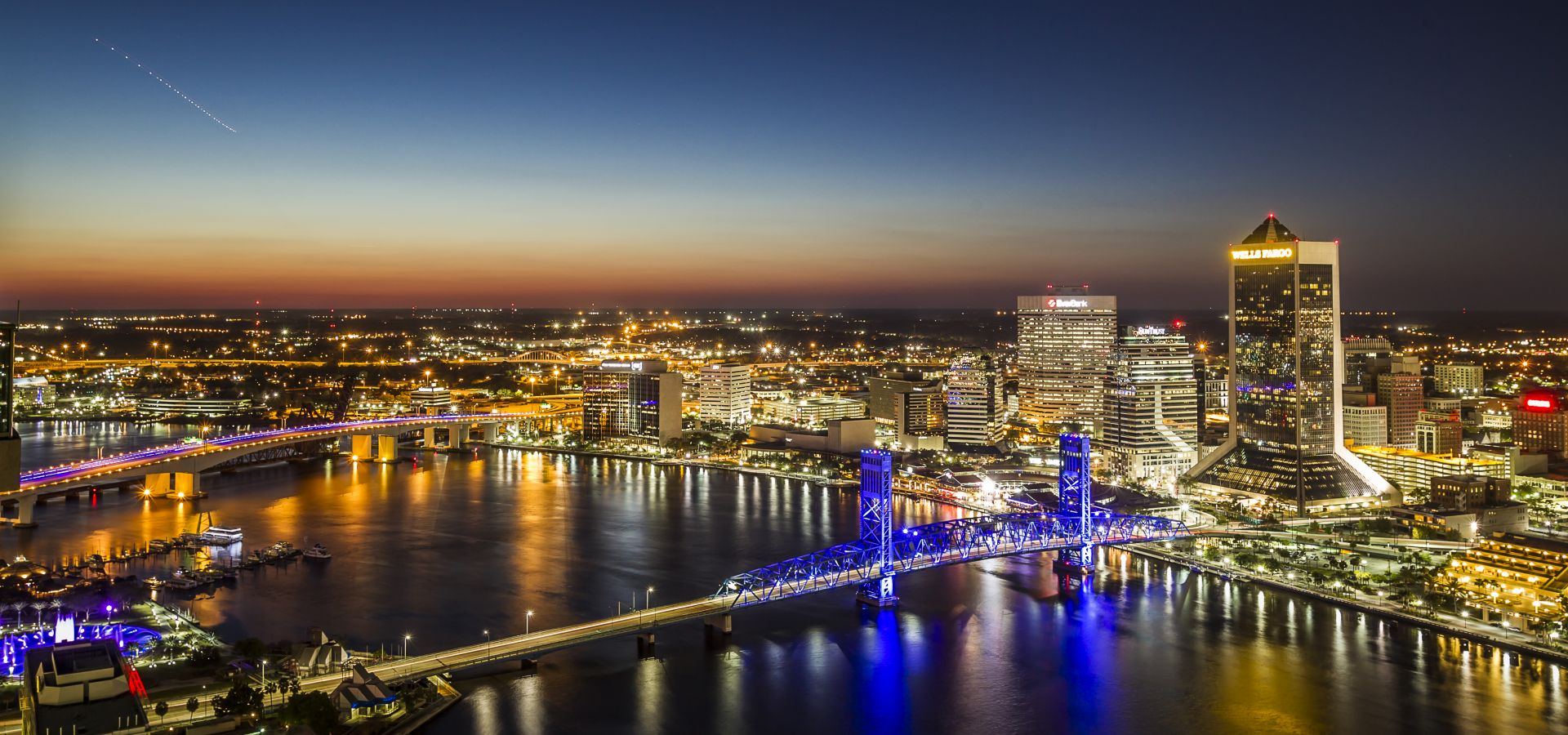 Running in Jacksonville: Trails & Best Places to Run near ...